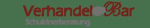 logo verhandelbar schuldnerberatung bohmte osnabrück